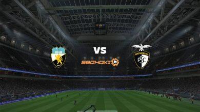 Photo of Live Streaming  SC Farense vs Portimonense 27 April 2021