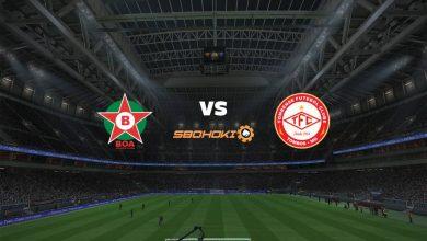 Photo of Live Streaming  Boa Esporte vs Tombense 14 April 2021