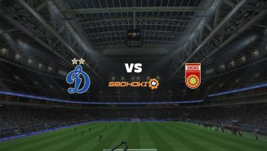 Photo of Live Streaming  Dinamo Moscow vs FC Ufa 3 April 2021