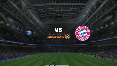 Photo of Live Streaming  Paris Saint-Germain vs Bayern Munich 13 April 2021