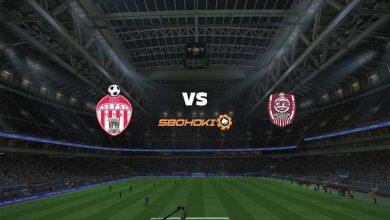 Photo of Live Streaming  Sepsi Sfantu Gheorghe vs CFR Cluj-Napoca 21 April 2021