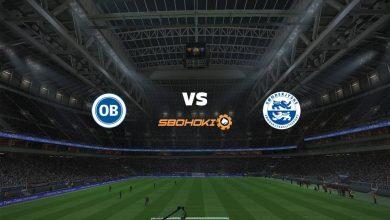 Photo of Live Streaming  Odense Boldklub vs Sonderjyske 18 April 2021
