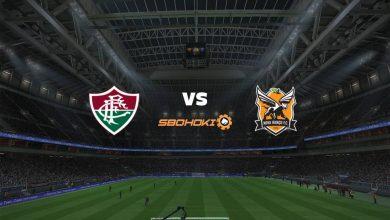 Photo of Live Streaming  Fluminense vs Nova Iguaçu 9 April 2021