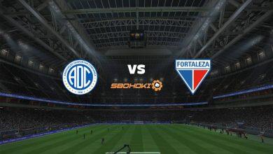Photo of Live Streaming  Confiança vs Fortaleza 10 April 2021