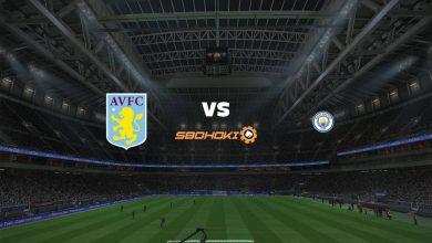 Photo of Live Streaming  Aston Villa vs Manchester City 21 April 2021