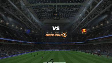 Photo of Live Streaming  Randers FC vs FC Nordsjaelland 11 April 2021