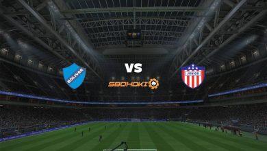 Photo of Live Streaming  Bolívar vs Atlético Junior 7 April 2021