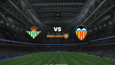 Photo of Live Streaming  Real Betis vs Valencia 18 April 2021