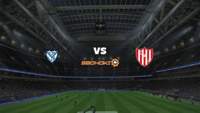 Photo of Live Streaming  Vélez Sarsfield vs Unión (Santa Fe) 4 April 2021