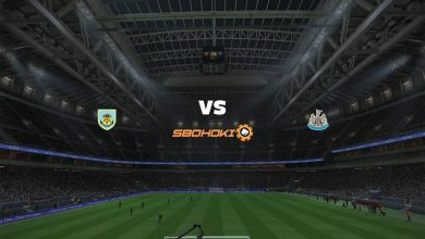 Photo of Live Streaming  Burnley vs Newcastle United 11 April 2021