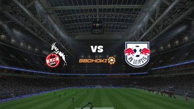 Photo of Live Streaming  FC Cologne vs RB Leipzig 20 April 2021
