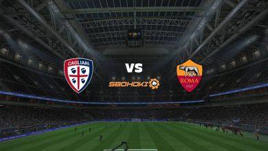 Photo of Live Streaming  Cagliari vs Roma 25 April 2021