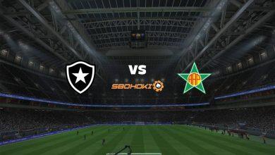 Photo of Live Streaming  Botafogo vs Portuguesa-RJ 4 April 2021