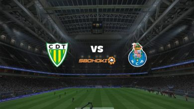 Photo of Live Streaming  Tondela vs FC Porto 10 April 2021