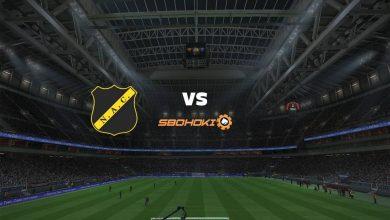 Photo of Live Streaming  NAC Breda vs Excelsior 23 April 2021