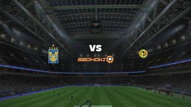 Photo of Live Streaming  Tigres UANL vs América 11 April 2021