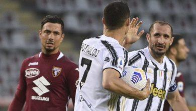 Photo of Lini Pertahanan Juventus Lagi Rapuh!