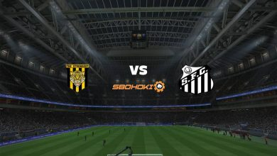 Photo of Live Streaming  The Strongest vs Santos 18 Mei 2021