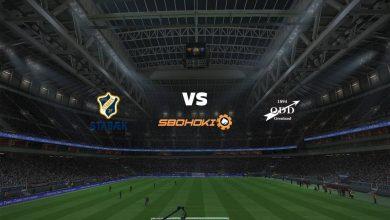 Photo of Live Streaming  Stabaek vs Odds BK 19 Mei 2021