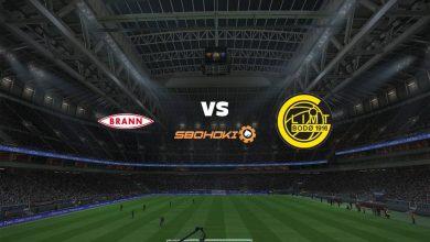 Photo of Live Streaming  SK Brann vs Bodo/Glimt 24 Mei 2021