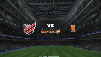Photo of Live Streaming  Athletico-PR vs Melgar 20 Mei 2021