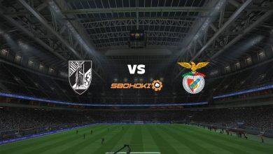Photo of Live Streaming  Guimaraes vs Benfica 19 Mei 2021