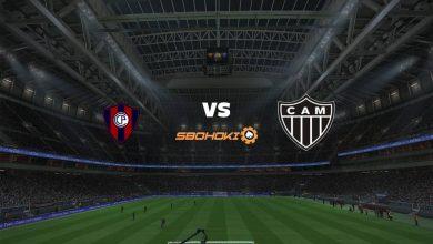 Photo of Live Streaming  Cerro Porteño vs Atlético-MG 20 Mei 2021