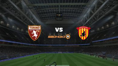 Photo of Live Streaming  Torino vs Benevento 23 Mei 2021