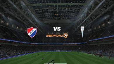Photo of Live Streaming  Nacional vs Universidad Católica 18 Mei 2021