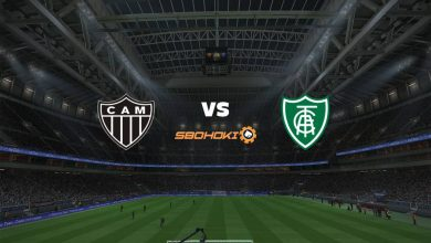 Photo of Live Streaming  Atlético-MG vs América-MG 22 Mei 2021