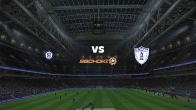 Photo of Live Streaming  Cruz Azul vs Pachuca 23 Mei 2021
