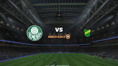 Photo of Live Streaming  Palmeiras vs Defensa y Justicia 18 Mei 2021