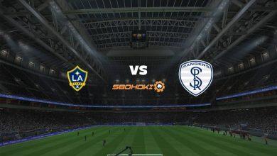 Photo of Live Streaming  LA Galaxy II vs Sporting Kansas City II 20 Mei 2021