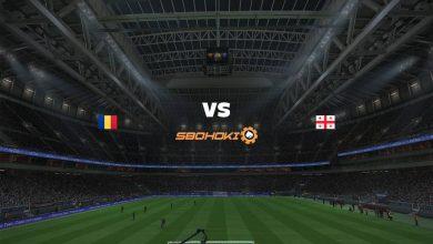 Photo of Live Streaming  Romania vs Georgia 2 Juni 2021