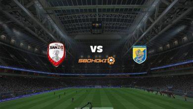 Photo of Live Streaming  FC Xanthi vs Panetolikos 26 Mei 2021