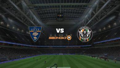 Photo of Live Streaming  Lecce vs Venezia 20 Mei 2021