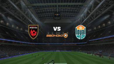 Photo of Live Streaming  Phoenix Rising FC vs San Diego Loyal SC 1 Mei 2021