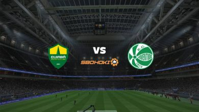 Photo of Live Streaming  Cuiabá vs Juventude 29 Mei 2021