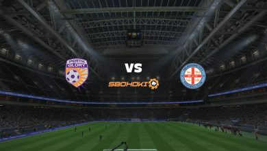 Photo of Live Streaming  Perth Glory vs Melbourne City FC 5 Mei 2021