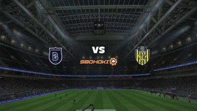 Photo of Live Streaming  Istanbul Basaksehir vs Ankaragucu 3 Mei 2021