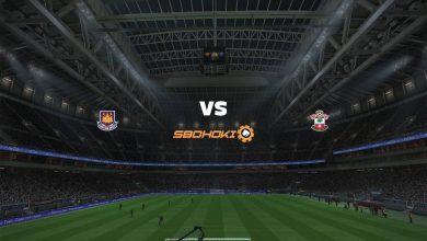 Photo of Live Streaming  West Ham United vs Southampton 23 Mei 2021
