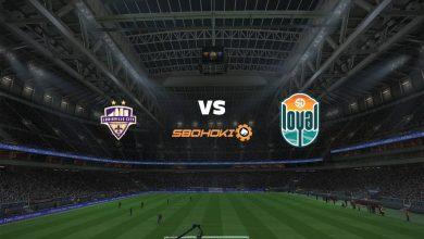Photo of Live Streaming  Louisville City FC vs San Diego Loyal SC 22 Mei 2021