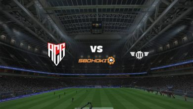 Photo of Live Streaming  Atlético-GO vs Libertad 19 Mei 2021