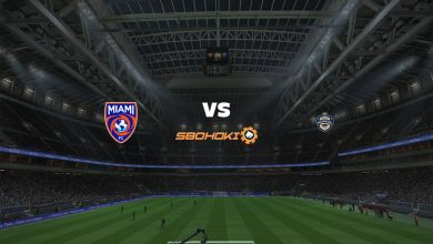 Photo of Live Streaming  Miami FC vs Charlotte Independence 29 Mei 2021