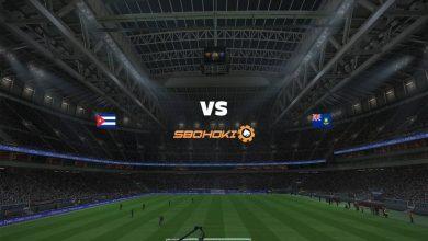 Photo of Live Streaming  Cuba vs British Virgin Islands 2 Juni 2021