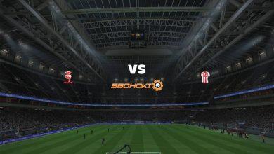 Photo of Live Streaming  Lincoln City vs Sunderland 19 Mei 2021
