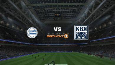 Photo of Live Streaming  Sarpsborg FK vs Kristiansund BK 27 Mei 2021