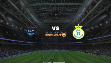 Photo of Live Streaming  César Vallejo vs Cusco FC 3 Mei 2021