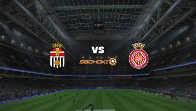 Photo of Live Streaming  FC Cartagena vs Girona 30 Mei 2021