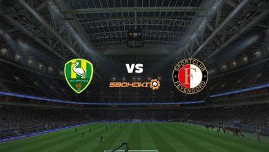 Photo of Live Streaming  ADO Den Haag vs Feyenoord 2 Mei 2021